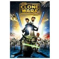 Star Wars - The Clone Wars [DVD]
